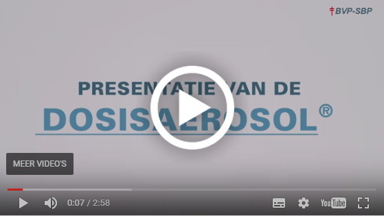 video dosisaerosol